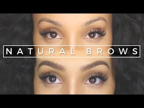 tutorial makeup vira 262 best images about cejas hermosas on pinterest