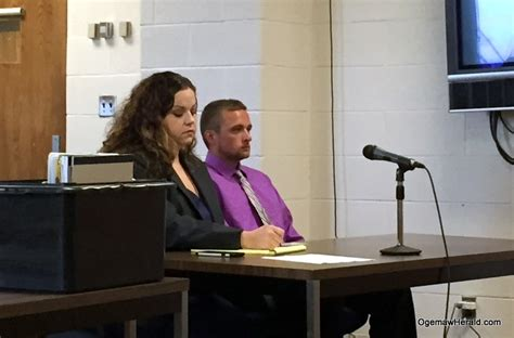 34th District Court Search Gillings Shoemaker Trials Adjourned Again Ogemaw County Herald