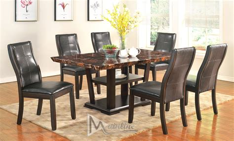Casual Dining Room Table Sets Dining Chairs With Arms Dining Room Mediterranean With Armoire Circle