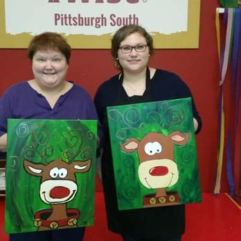 paint with a twist pittsburgh painting with a twist event planning