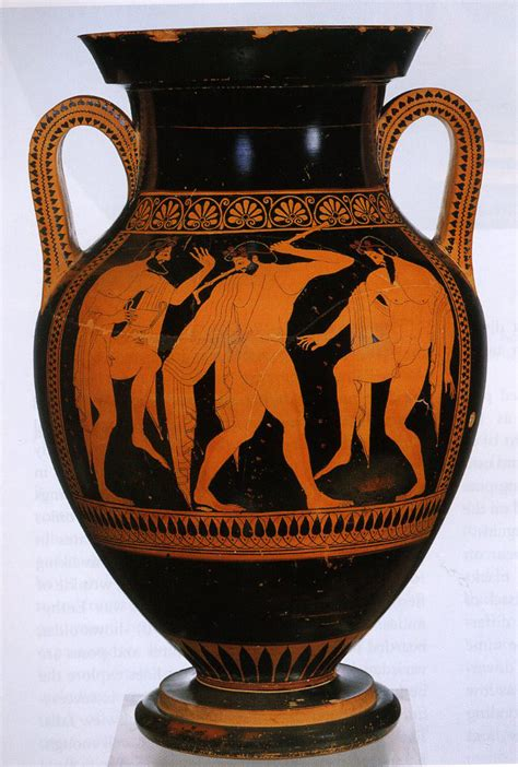 Vase Painters by Archaic Vase Painting