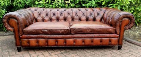 restored chesterfield sofa chesterfield refurb co furniture shop in boughton