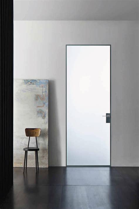 In Vetro by Porte In Vetro Luce Design Ed Eleganza