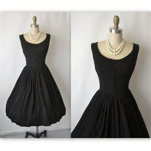 1950 s vintage cocktail dresses 50 s cocktail dress vintage 1950 s black cocktail