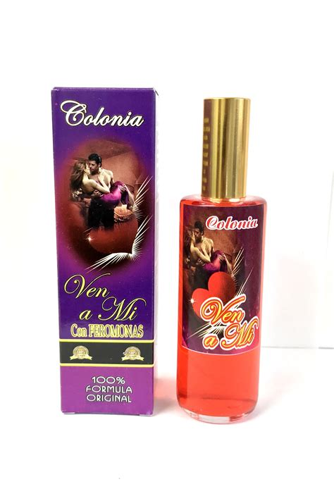 Perfumes Where Do They Come From by Ven A Mi Mexican Perfume Papa Jim S Botanica