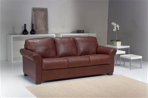 Leather Sofa Designs Italian Leather Sofa Design Brown Jen Joes Design