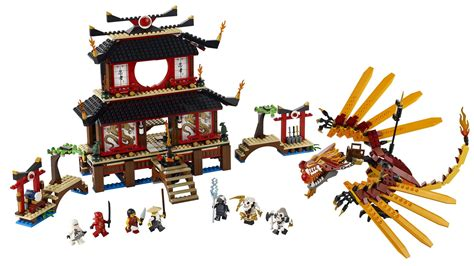 Carribean Ransel 06hp745 Set 3in1 brickmania lego ninjago 2011 summer sets