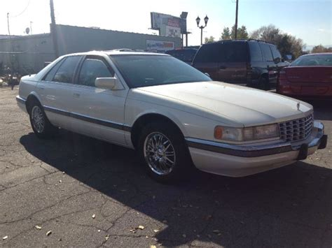 Cadillac Seville 1995 by Used 1995 Cadillac Seville For Sale Carsforsale