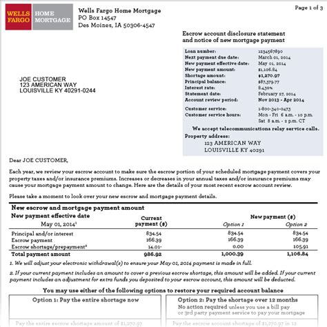 Financial Assessment Mortgagee Letter Fargo Personal Financial Statement Forms Reportd24 Web Fc2