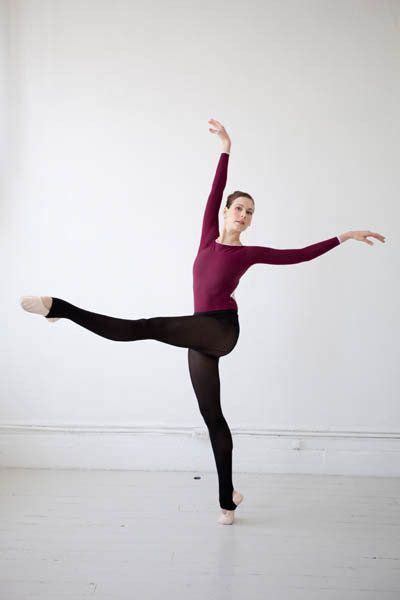 ballet beautiful fitness for a toned