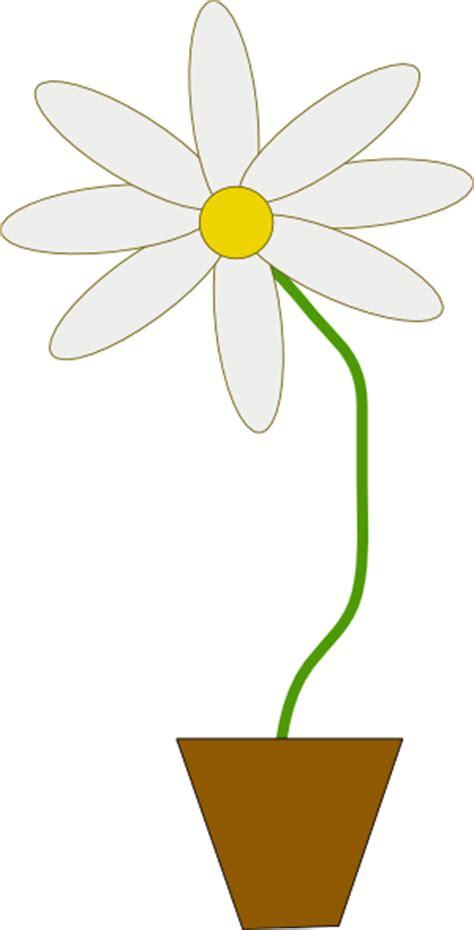 flower   pot clip art  clkercom vector clip art