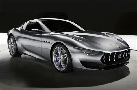 Cabin Layout Plans maserati alfieri exclusive studio pictures and harald