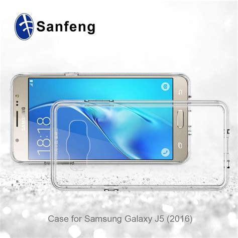 Samsung J5 2016 J510 Ultra Thin Anti Cover Soft Ultrathin clear protective transparent slim ultra thin anti
