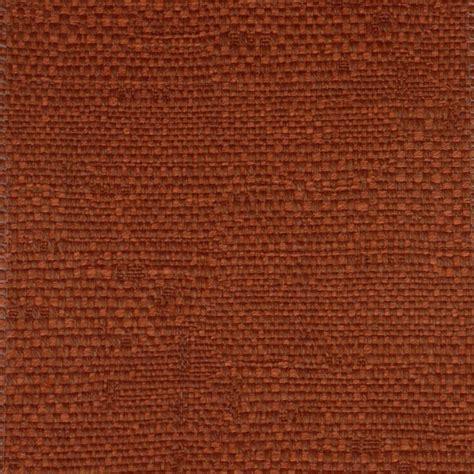 canvas upholstery canvas fabric burnt orange 231403 sanderson colours
