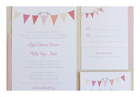 printable wedding invitation suites once upon a crafty mom free bridal shower and wedding