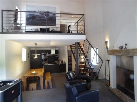 loft moderne dans le tessin dans  quartier calme