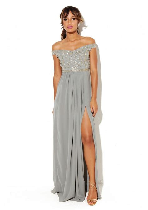light grey dress wedding guest wedding guest dresses gray wedding dresses in redlands