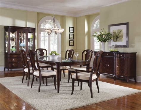 pulaski dining room set pulaski alura leg table buy dining room furniture online