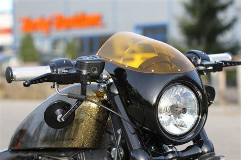 Motorrad Verkleidung Italien by Thunderbike Front Verkleidung Cafe Racer F 252 R H D Mit Flach