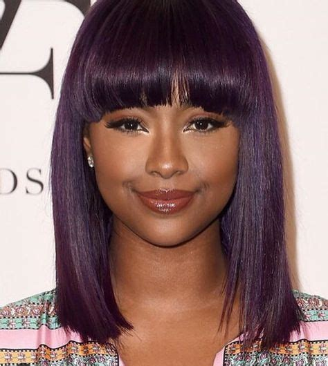 what is a kitchen in black hair 983 best images about purple hair love on pinterest