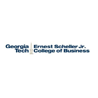 Mba Uga Cost by Scheller College Of Business