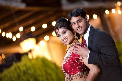 Eheringe Paar by Smita And Aravind Palmdale Estates Indian Wedding