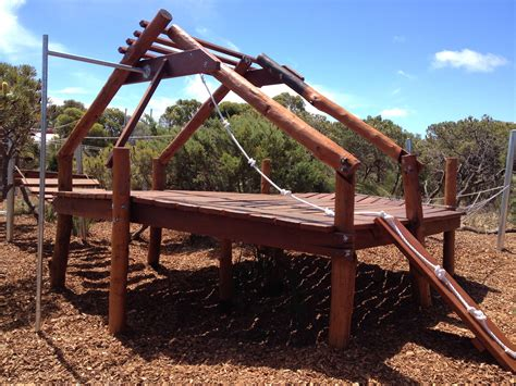 natural play australia nature based playgrounds perth