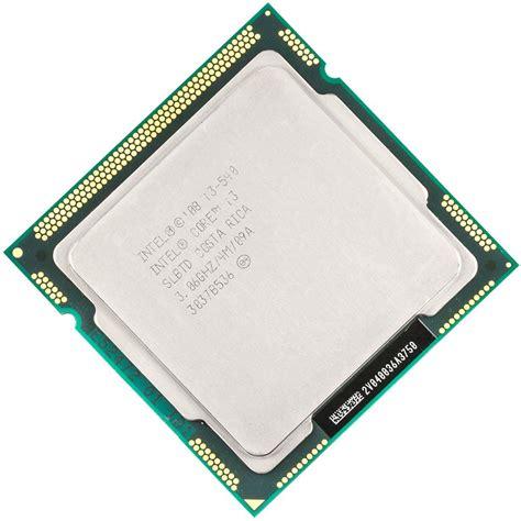 intel i3 540 slbtd 3 06ghz dual 10049637