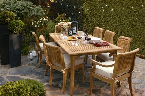 smith and hawken teak patio furniture 53 for lowes