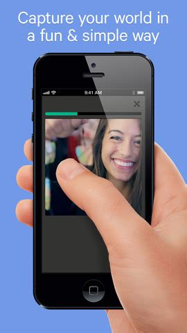 twitter launches vine    video sharing iphone app