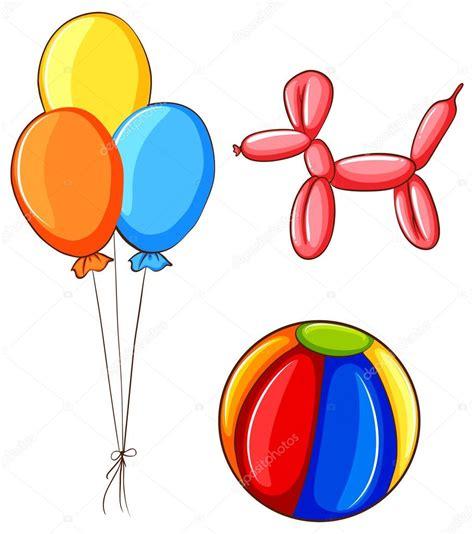 clipart palloncini palla e palloncini vettoriali stock 169 blueringmedia
