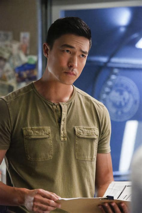 matt simmons daniel henney dishes on criminal minds beyond borders