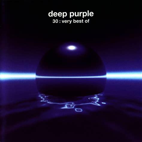 purple the best cd purple 30 best of do rock
