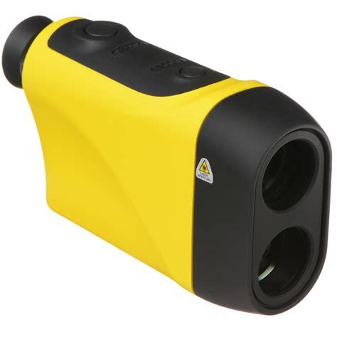 nikon pro nikon forestry pro laser rangefinder 8381 b h photo