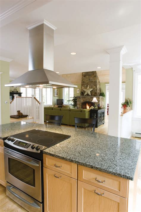 Cape Porpoise Kitchen by Kitchens And Lord