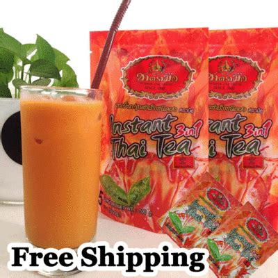 Thaitea Original 1 image gallery number 1 thai