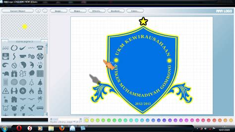 ukuran membuat logo di photoshop cara membuat logo tanpa coreldraw tips trik rahasia