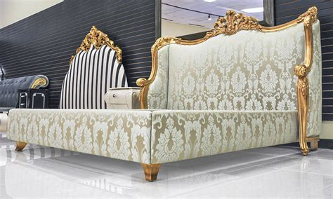 baroque bed luxury bed baroque bed luxury bedroom set geneve