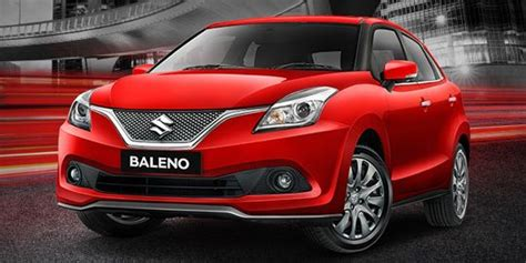 Suzuki New Baleno 2017 Hacthback Cover Mobil Durable Premium suzuki baleno vs toyota agya which is better oto
