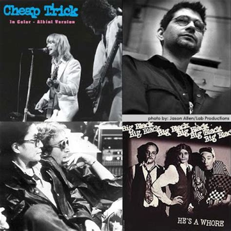 cheap trick in color review stalker cheap trick in color mix by steve albini
