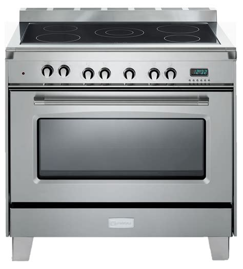 Oven Verona 36 quot verona classic electric single oven verona appliances