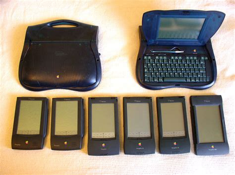 apple newton stylus counsel the rise and fall of the apple newton