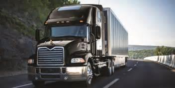 'It's an evolution': Mack introduces its 2017 powertrain