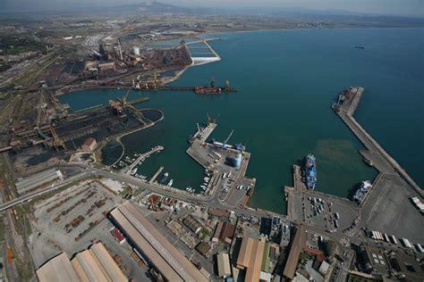porto di piombino progetto sic porto di piombino porto di livorno e porto