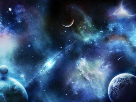 Outer Space L by Wallpapers Outer Space