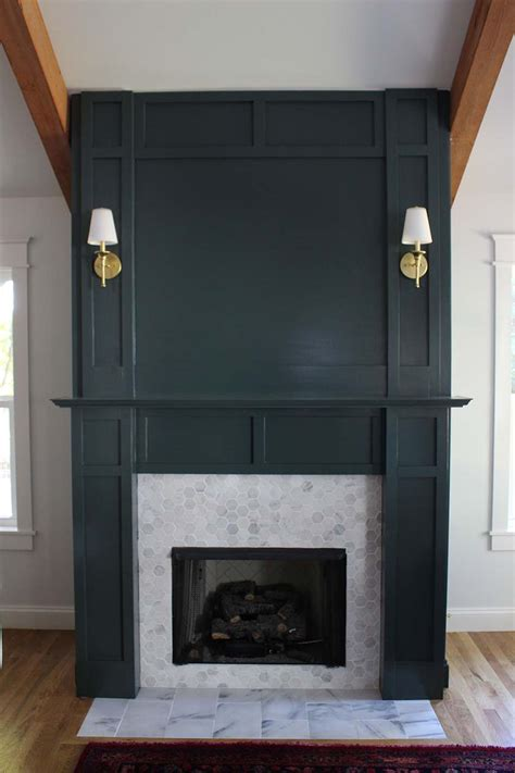 all about fireplaces and fireplace surrounds diy diy faux fireplace surround