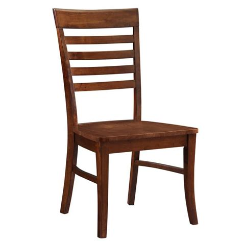 Ladderback Dining Chairs Roma Ladderback Dining Chair Free Shipping