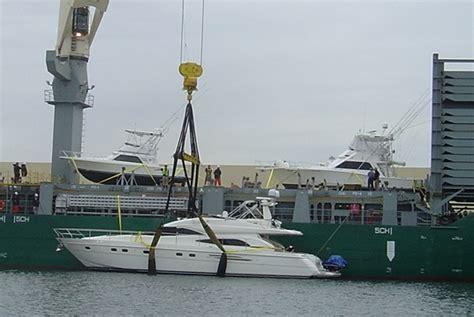 worldwide boatyachtshipping services  australiakenya
