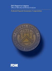 section 342 of the dodd frank act fdic diversity and inclusion at the fdic