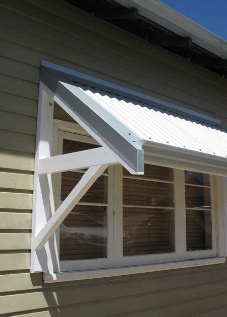 timber window awnings best 25 window awnings ideas on pinterest metal window